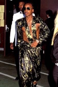 VMAs 1990 - MC Hammer