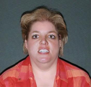Así sería Britney Spears sin tanto glamour