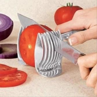 Cortador en rodajas para tu cocina.