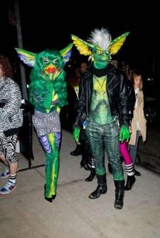 Disfraces originales y fáciles de última hora - Disfraz de Gremlin