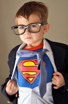 Disfraces infantiles originales - Disfraz de Superman
