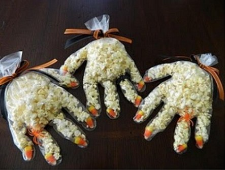 Ideas divertidas para Halloween