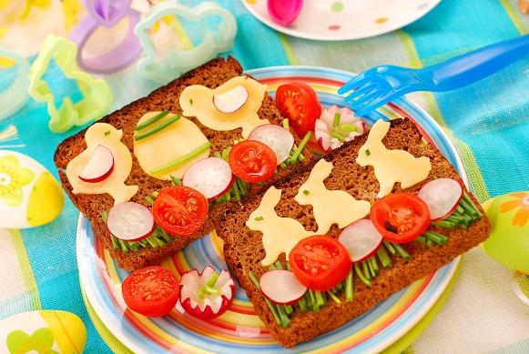 Quieres que tus hijos se coman todo del plato con - Cocina sana para ninos ...