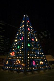 """26 Árboles de Navidad Diferentes - Árbol de Navidad """"Come Cocos"""""""