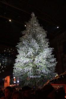 26 Árboles de Navidad Diferentes - Árbol de Navidad con cristales de Swarovski