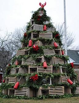 26 Árboles de Navidad Diferentes - Árbol de Navidad ecológico