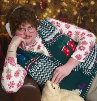 Ideas divertidas para la Felicitación de Navidad - Felicitaciones de Navidad horteras