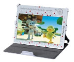 Tablets infantiles - Tablet SuperPaquito