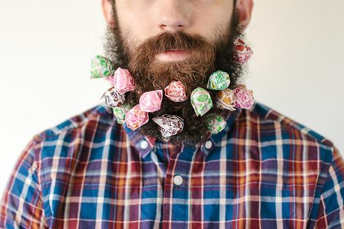 Reto Hipster - Caramelos