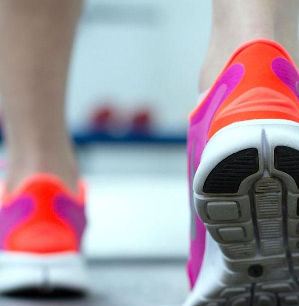Equipamiento adecuado para correr