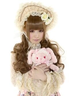 Las Tribus Urbanas más Radicales de Japón - Hime Lolita
