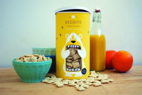 El Packaging con Mejor Diseño - Cereales