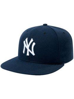 Gorra Plana New York Yankees clásica