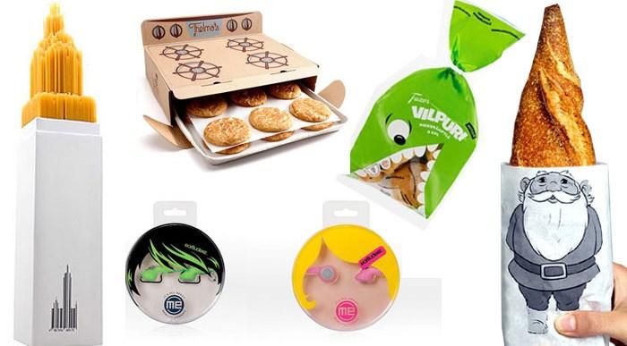 Los 20 Packaging con Mejor Diseño.