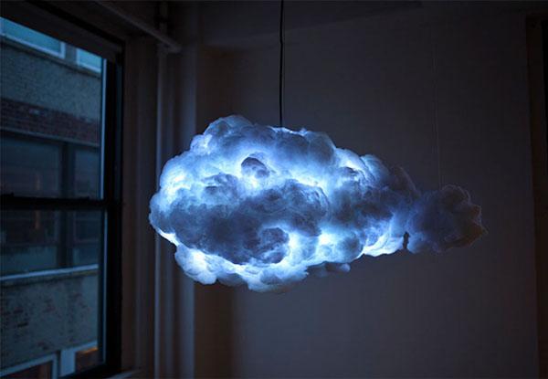 Lámpara Nube
