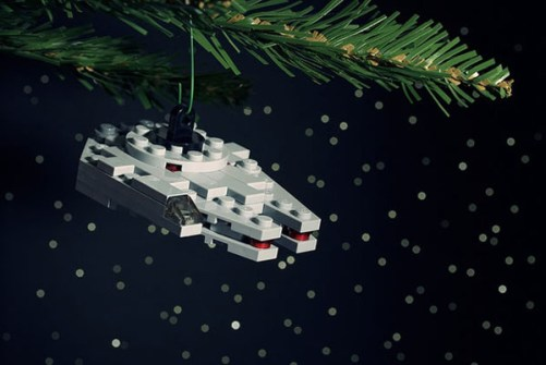Adornos de Navidad Star Wars