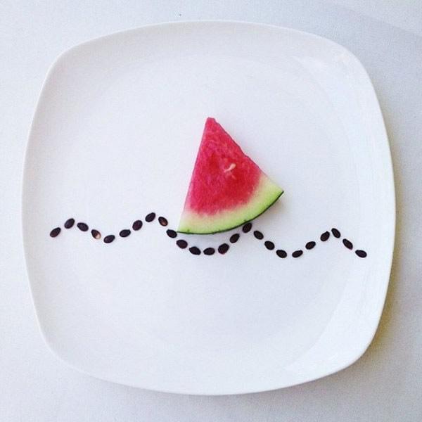 Arte culinario.