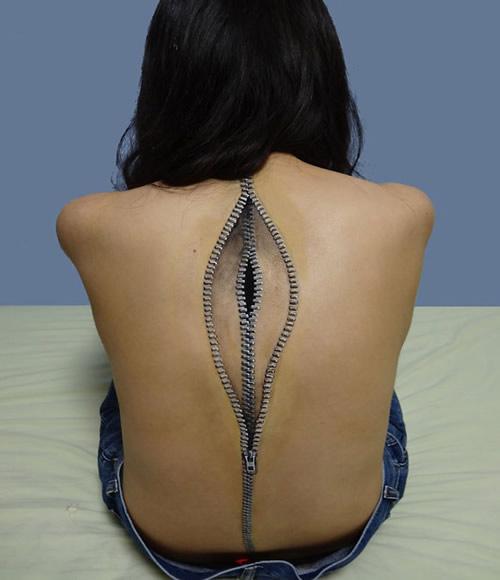 Body Art 3D