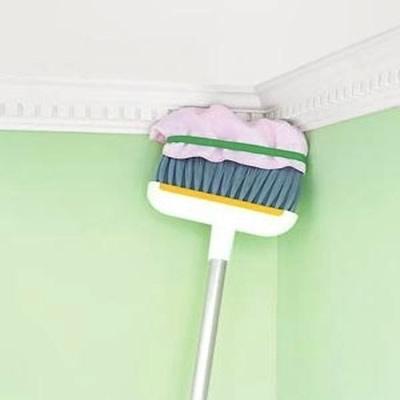 Cómo quitar las telas de araña del techo