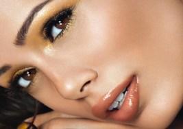 Maquillaje de Noche. Luce radiante y sofisticada.