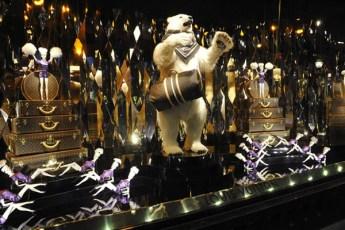 Escaparates Louis Vuitton