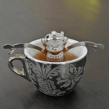 Infusores de té originales