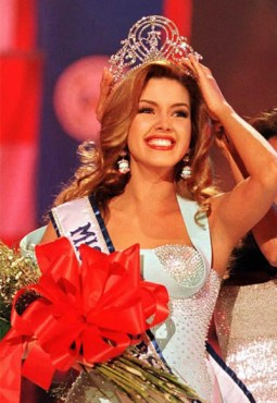 Yoseph Alicia Machado Fajardo