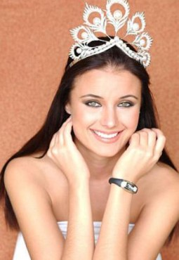 Oxana Gennadievna Federova
