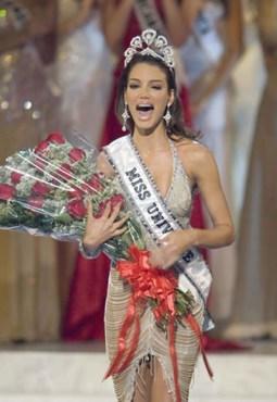 Zuleyka Jerrís Rivera Mendoza
