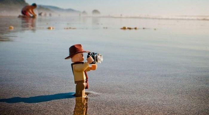 Escapada a la playa.