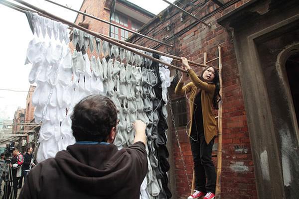 Retratos artistas