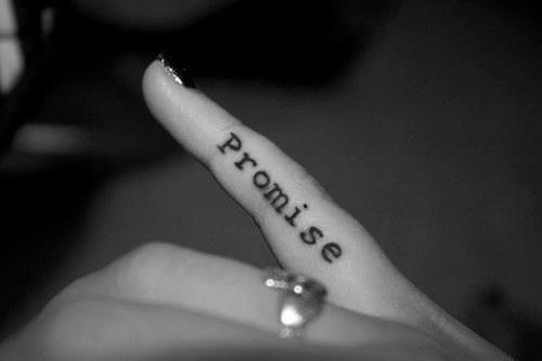 Tatuajes con Mensaje y Leyendas