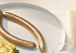 Te comerías una salchicha dorada?