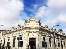 San Martin Centro Historico