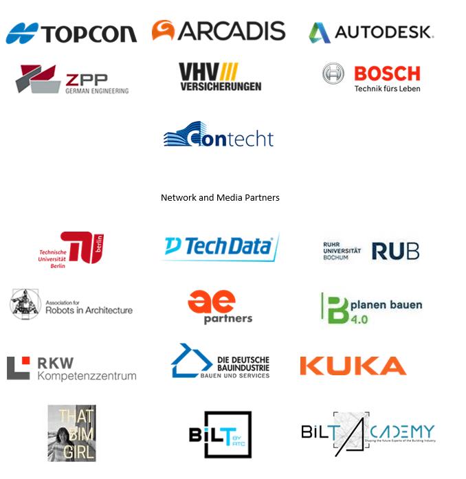 Hackathon sponsoren