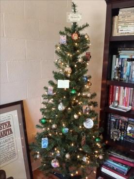 HP Tree
