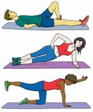 stuart mcgill big 3 exercises