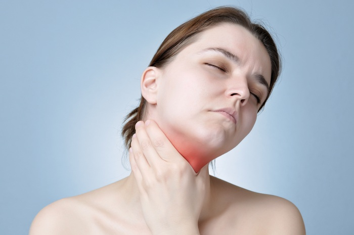 How to Tell if You Have a Thyroid Problem