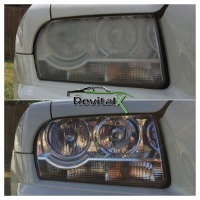 13 Chrysler Before & After