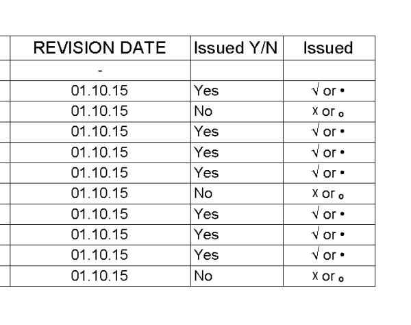 Checkbox schedule -Checkbox_result