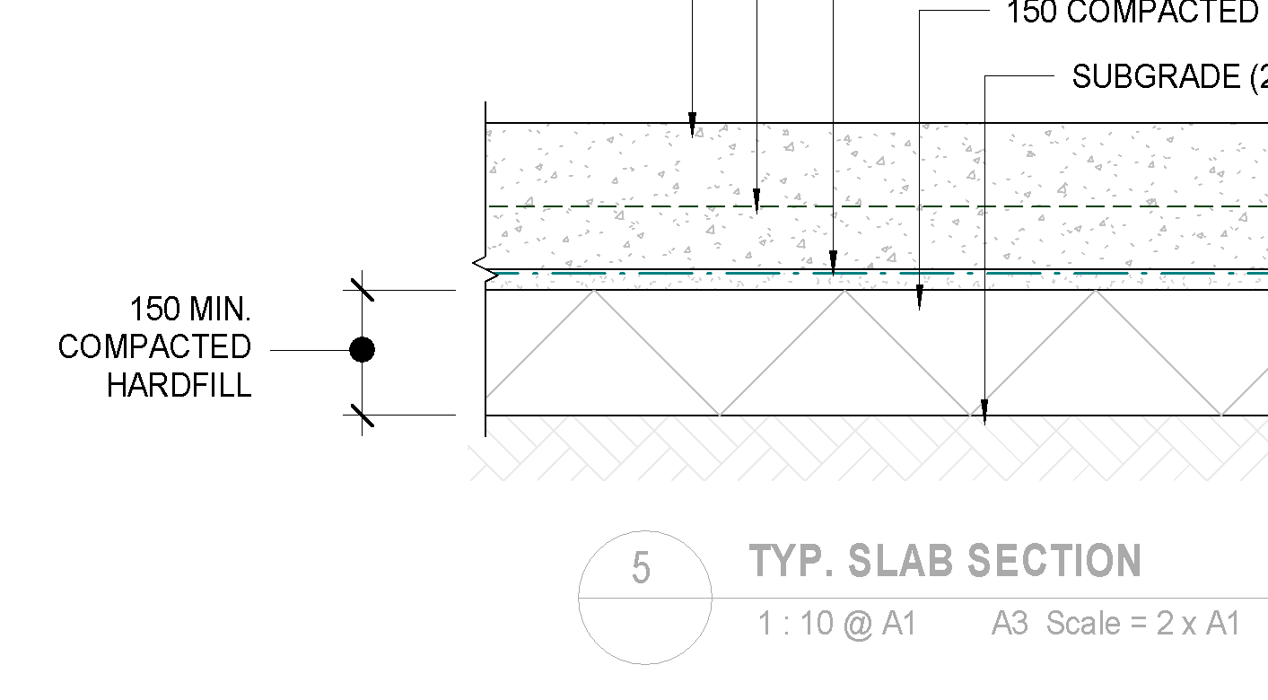 BLANK DIMENSIONS