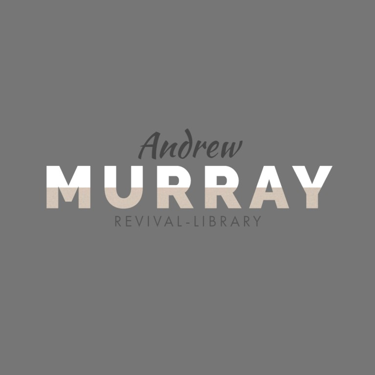 Andrew Murray | Fire Upon The Alter