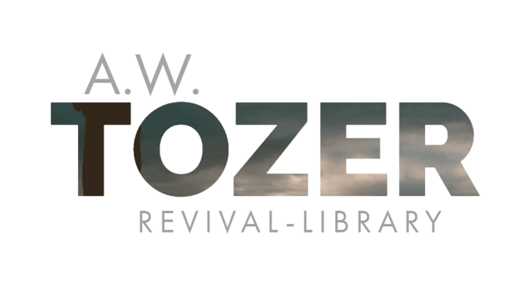A.W. Tozer Audio Sermon | Everything By Prayer
