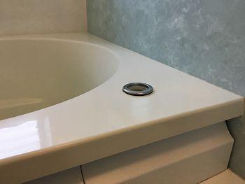 浴槽再生研磨