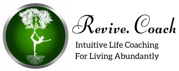 Revive: Intuitive Life Coaching for Living Abundantly