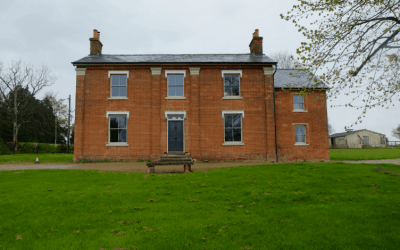 Suffolk Farm House – A full restoration to it's former glory