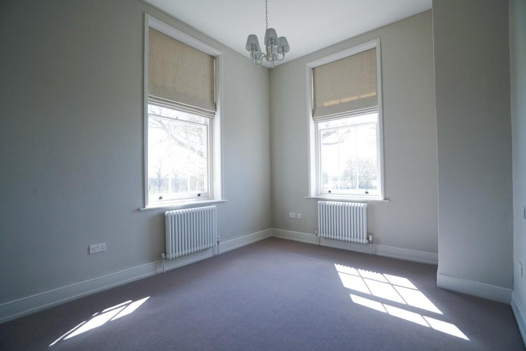 Friston Hall Sash Windows