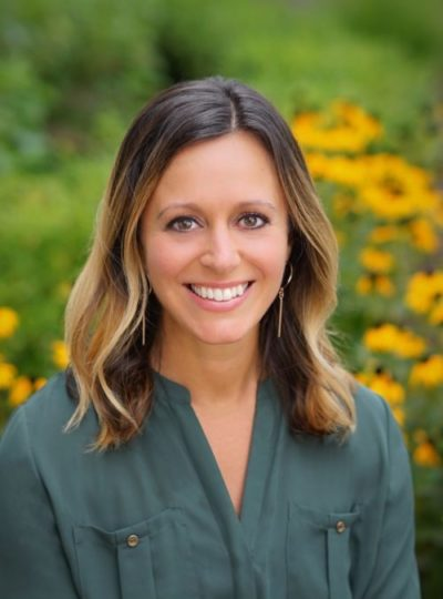 Amy Albero, LCSW - Clinical Director, Founder