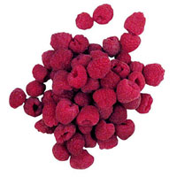 Raspberries and Other Berries