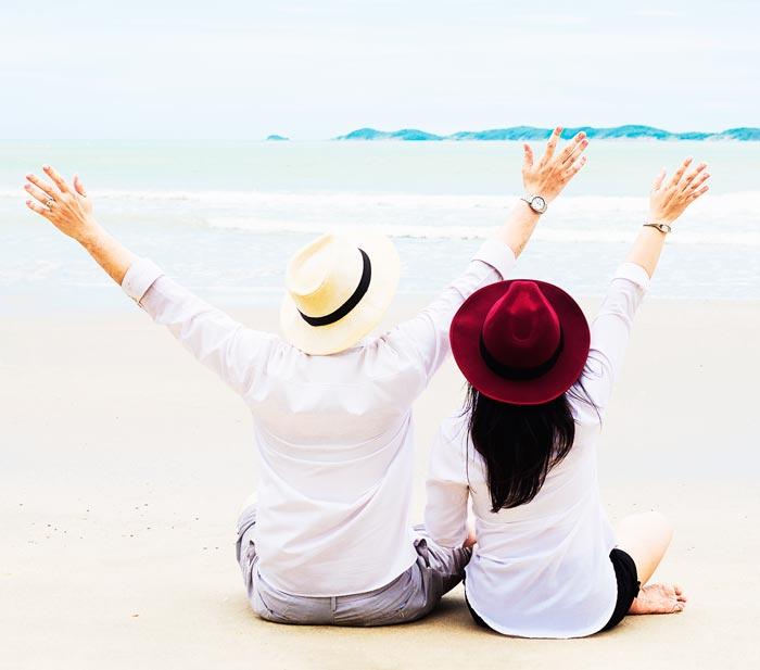 Healthy Life, Happy Life,